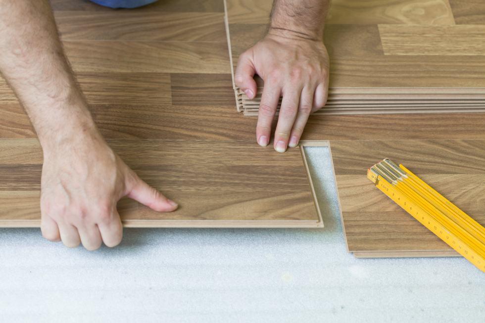 Laminate Installation Diy Guide