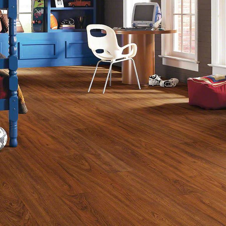 Shaw Laminate Flooring Tropic Cherry: Vancouver Laminate Flooring