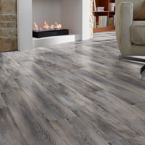 Nature View laminate collection from Kraus Flooring