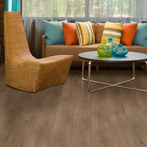 PENDER ISLE laminate from Kraus Flooring