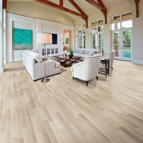 Solido Perform laminate collection from Kraus Flooring