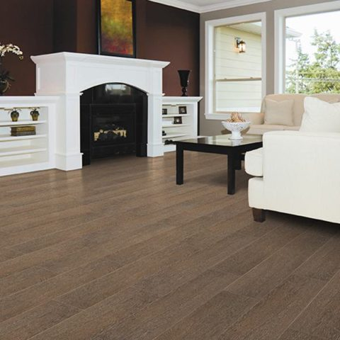 Soreal Urban Flair laminate collection from Kraus Flooring