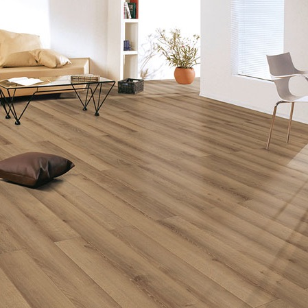 Studio Essentials laminate collection from Kraus Flooring