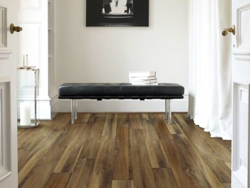 Verona vinyl flooring Vancouver from Shaw Floors