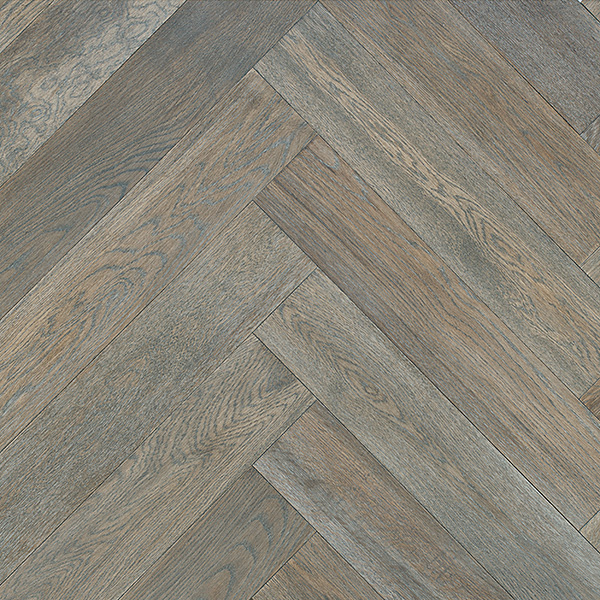 White Oak Legacy Grey Vancouver Laminate Flooring