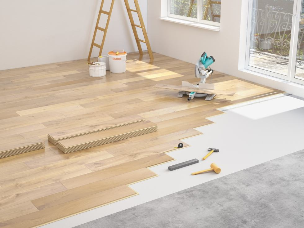 10 Frequent but Avoidable Mistakes for Floating Floors Install - Vancouver Laminate Flooring